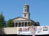 Southern Festival of Books in Nashville