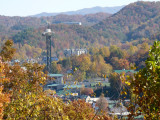 GATLINBURG HALLOWEEN 2011