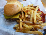 Cheese Burger Charlie
