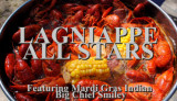 LAGNIAPPE ALL STARS 2012