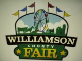 WILLIAMSON COUNTY FAIR 2012
