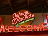 JOHNNY ROCKETS NASHVILLE