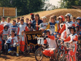 Hendersonville BMX Track