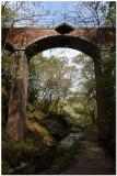 Talyllyn railway bridge