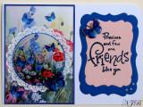 Card to a dear friend