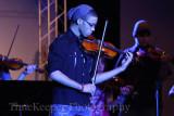 Mark Wood LiveWire concert