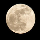 Moon 5-5-2012