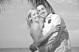 Brenna & Jay, March 28, 2011, Zama Beach Club