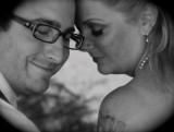 Emily & Jeremy, November 8th, 2011, Sunset Beach