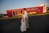 *Susannah & Danny, April 29, 2011, Zama Beach Club