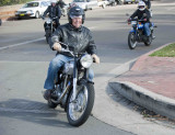 GOULBURN MOTOR CYCLE RALLY 2011