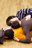 CDC  _  Mladen Materic   Vermeer Danse    répétitions     21/02/2012