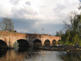 River Avon, Stratford Upon Avon