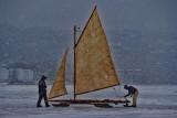 Feb:  Ice Yachting on the Hudson..jpg