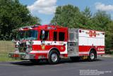 Violetville, MD - Engine 343