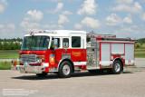 Chesapeake, VA - Engine 8
