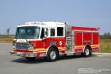 Lynchburg, VA - Engine 5