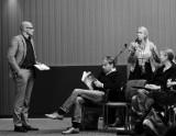 Martin Pastoors, Lodewijk Abspoel en Wanda Zevenboom
