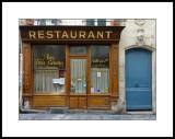 Aux trois Canettes, Paris