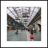 Gare de l'Est, bis