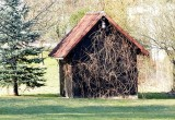 Country Hut