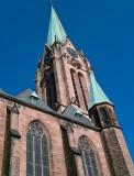 St. Maria (Kaiserslautern)