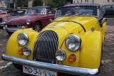 Morgan Yellow