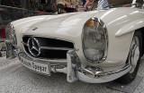 1956 Mercedes-Benz 300 Gullwing