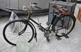 Motorized Bicycle - 1952