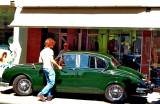 The old Jag
