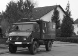 German Army Four Wheeler