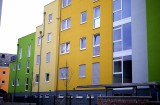 Colorful City Appartments