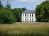 Landgoed wolfselaar bij Breda