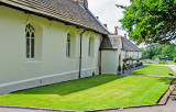 Lathom Park  Chapel and Alms Houses