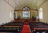 Lathom Park Chapel West to East
