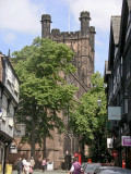 Chester and Chester Cathedral