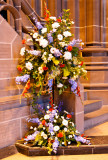 Armed Forces Day flowers