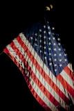 patriotism at 11 pm