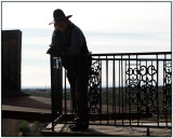 gunfighter silhouette