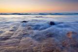 Marino Rocks Sunset