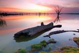 Loch Luna Sunset