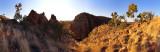 Early Morning Glen Helen Gorge
