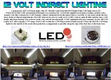 12 VOLT INTERIOR ROPE LIGHTS