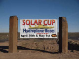 Moses Lake Solar Cup Hydroplane Races 2011