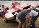 Tastin n Racin 2011 Limited Hydroplanes Past and Present