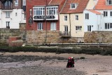 Goths on the beach