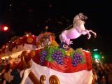 Mardi Gras 2011 - Krewe of Bacchus