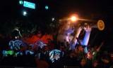 Mardi Gras 2011 - Krewe of Endymion