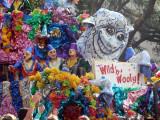 Mardi Gras 2011 - Krewe of Mid City