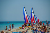 La playa - Varadero